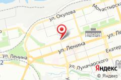 Пермь, Петропавловская ул., 105А