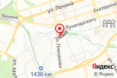 Пермь, ул. Плеханова, д. 54