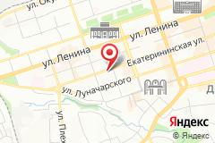 Пермь, ул. Екатерининская, д. 141