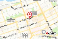 Пермь, ул. Ленина, д. 66