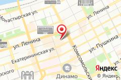 "Пермь, ул. Ленина 58а. бц""Любимов"" 1 этаж"