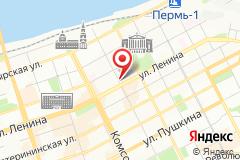 Пермь, ул. Газеты Звезда, д. 18, оф. 106