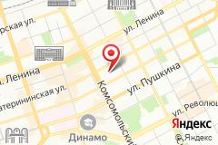 Пермь, пр. Комсомольский, д. 34Б