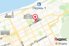 Пермь, ул. Ленина, д. 26, оф. 303