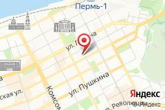 Пермь, ул. 25 Октября, д. 17