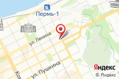 Пермь, ул. Екатерининская, д. 32, лит. А