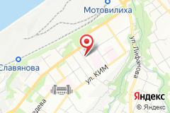 Пермь, ул. Анри Барбюса, д. 60