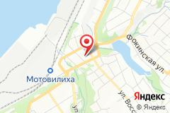 Пермь, ул. Пролетарская, 31