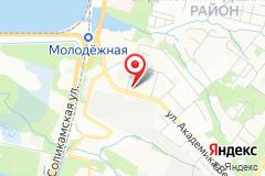 Пермь, ул. Академика Веденеева, д. 29