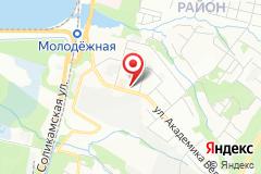 Пермь, ул. Академика Веденеева, 31