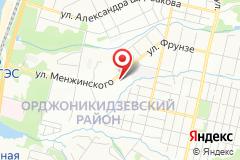 Пермь, ул. Менжинского, 54