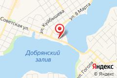 Пермь, Пермский край, Добрянка, Советская улица, 8, оф. 101