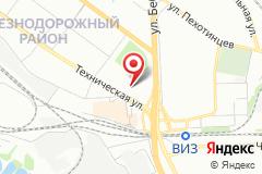 Екатеринбург, ул. Техническая, д. 14, к. 2