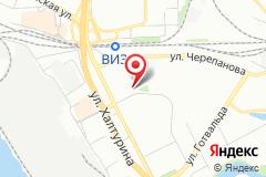 Екатеринбург, ул. Опалихинская, д. 42
