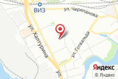 Екатеринбург, улица Бебеля, 122Б
