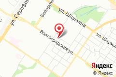 Екатеринбург, ул. Волгоградская, д. 178
