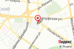 Екатеринбург, ул. Посадская, д. 16, лит. А