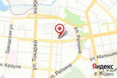 Екатеринбург, ул. Татищева, д. 6, к. 1