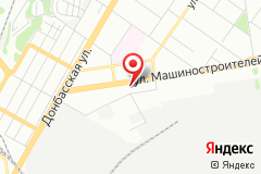 Екатеринбург, ул. Машиностроителей, д. 55