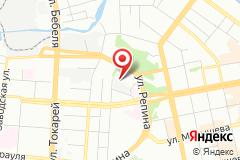 Екатеринбург, Верх-Исетский бул., 13Г