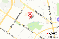 Екатеринбург, микрорайон Юго-Западный, Ясная улица, 20
