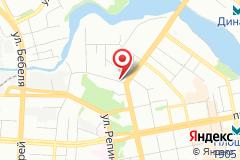 Екатеринбург, ул. Хомякова, д. 2