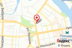Екатеринбург, ул. Московская, д. 19