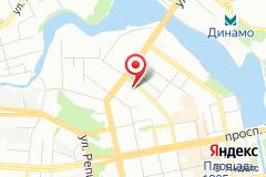 Екатеринбург, ул. Маршала Жукова, д. 13