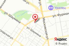 Екатеринбург, ул. Фурманова, д. 125