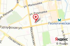 Екатеринбург, ул. Шейнкмана, д. 90