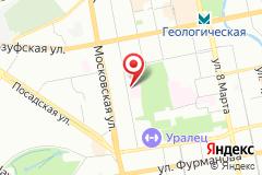 Екатеринбург, ул. Шейнкмана, д. 113