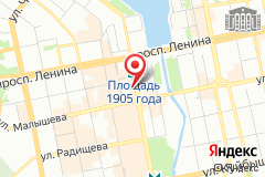Екатеринбург, ул. 8 Марта, д. 8, лит. Д