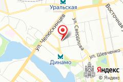 Екатеринбург, ул. Еремина, д. 3