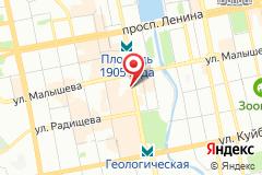 Екатеринбург, ул.8 марта, д. 14