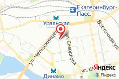 Екатеринбург, ул. Азина, д. 46
