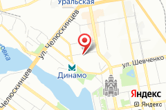 Екатеринбург, ул. Мельковская, д. 9