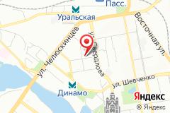 Екатеринбург, ул. Братьев Быковых, д. 18