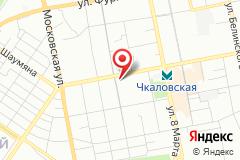 Екатеринбург, ул. Щорса, д. 105