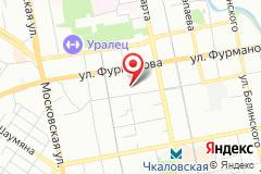 Екатеринбург, ул. Фрунзе, д. 74