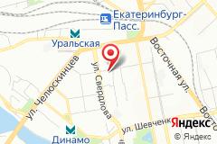 Екатеринбург, ул. Азина, д. 39