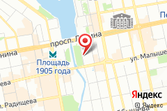 Екатеринбург, ул. Горького, д. 31