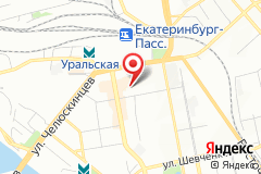 Екатеринбург, ул. Азина, д. 24