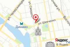 Екатеринбург, ул. Физкультурников, д. 30
