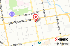 Екатеринбург, ул. 8 Марта, дом 194, секция В, 3 этаж, офис 306