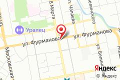 Екатеринбург, ул. 8 Марта, д. 89