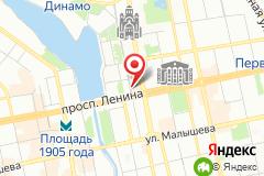 Екатеринбург, ул. Толмачева, д. 16, эт. 2