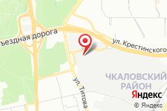 Екатеринбург, ул. 8 Марта, д. 267, к. 4