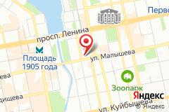 Екатеринбург, ул. Толмачева, д. 1, к. 3