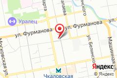 Екатеринбург, ул. Степана Разина, д. 58