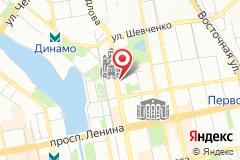 Екатеринбург, ул. Карла Либкнехта, д. 42